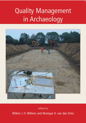 Quality Management in Archaeology (Paperback)