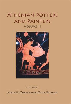 Athenian Potters and Painters Volume II (Hardback)