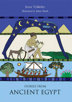 Stories from Ancient Egypt (Paperback)