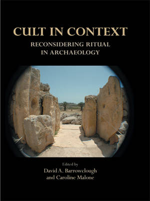 Cult in Context: Reconsidering Ritual in Archaeology (Paperback)