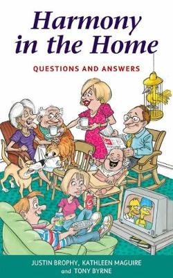 Harmony in the Home: Questions and Answers (Paperback)