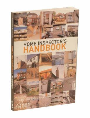 Home Inspector's Handbook (Paperback)