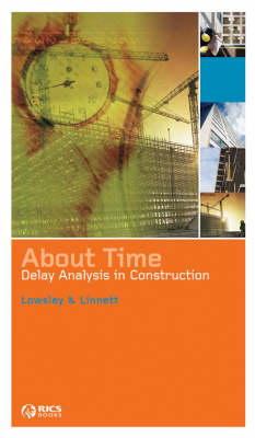 About Time: Delay Analysis in Construction (Paperback)