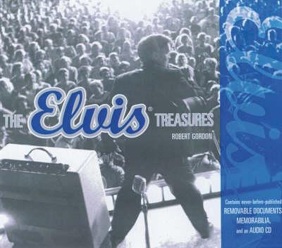 The Elvis Treasures (Hardback)