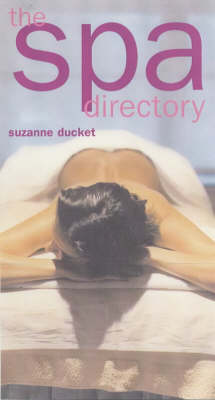 The Spa Directory (Paperback)