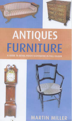 Furniture - Antiques S. (Hardback)