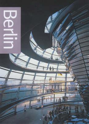 Berlin - City Monographs S. (Hardback)