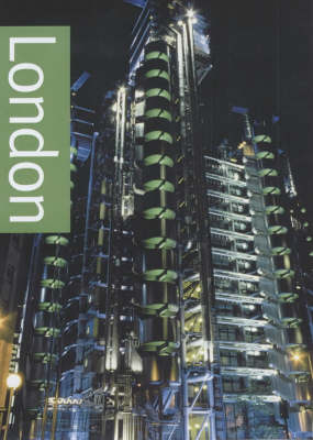 London - City Monographs S. (Hardback)