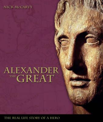 Alexander the Great (Hardback)