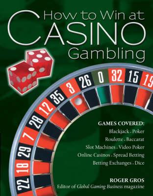 How to Win at Casino Gambling (Paperback)