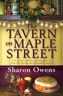 The Tavern on Maple Street (Paperback)