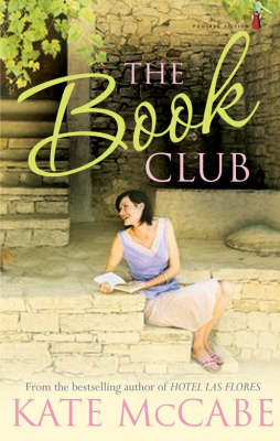 The Book Club (Paperback)