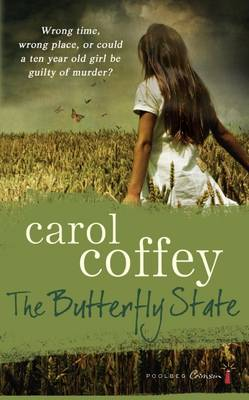 The Butterfly State (Paperback)
