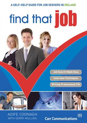 Find That Job! (Paperback)