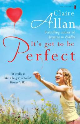 It's Got to be Perfect (Paperback)
