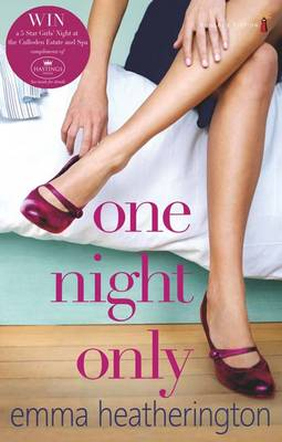 One Night Only (Paperback)