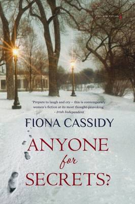 Anyone for Secrets? (Paperback)