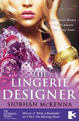 The Lingerie Designer (Paperback)