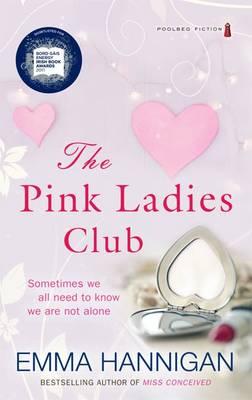 The Pink Ladies Club (Paperback)
