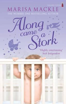 Along Came a Stork (Paperback)