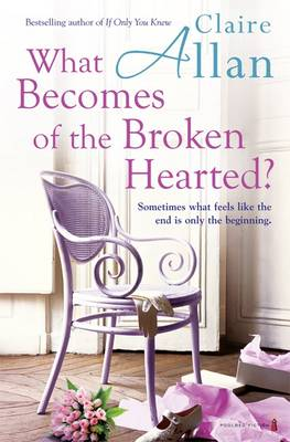 What Becomes of the Broken Hearted? (Paperback)