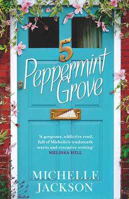 5 Peppermint Grove (Paperback)