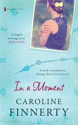 In a Moment (Paperback)