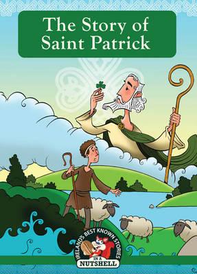 The Story of Saint Patrick (Paperback)