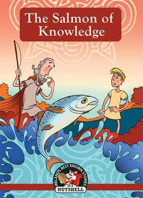 The Salmon of Knowledge (Paperback)