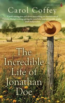 The Incredible Life of Jonathan Doe (Paperback)