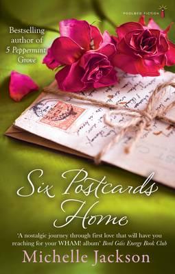 Six Postcards Home (Paperback)