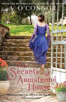 The Secrets of Armstong House (Paperback)