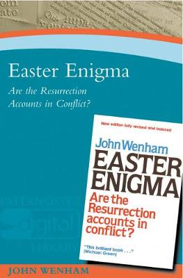 Easter Enigma: Are the Resurrection Accounts in Conflict (Paperback)