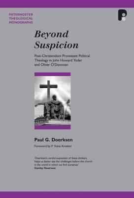 Beyond Suspicion (Paperback)