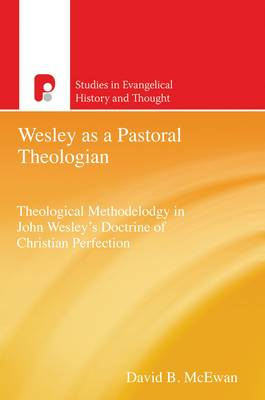 Wesley as a Pastoral Theologian (Paperback)