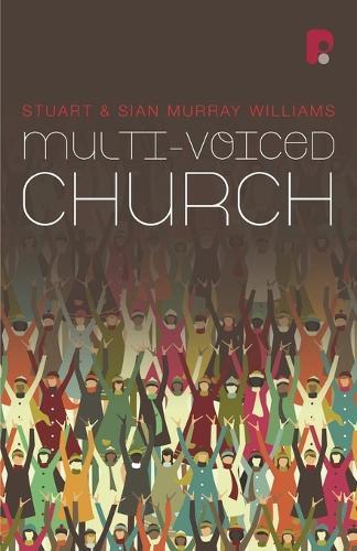 Multi-Voiced Church (Paperback)