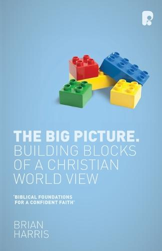 The Big Picture: Building Blocks of a Christian World View: Building Blocks of a Christian World View (Paperback)