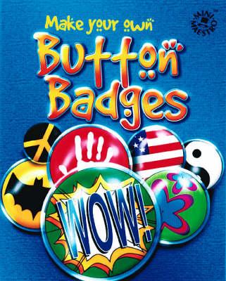 Button Badges - Mini Maestro