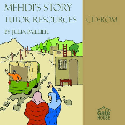 Mehdi's Story Tutor Resources (CD-ROM)