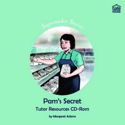 Pams' Secret Tutor Resources - Supermarket Series (CD-ROM)