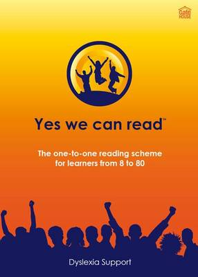 Yes We Can Read (Paperback)