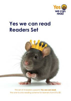 Yes We Can Read: Readers Set