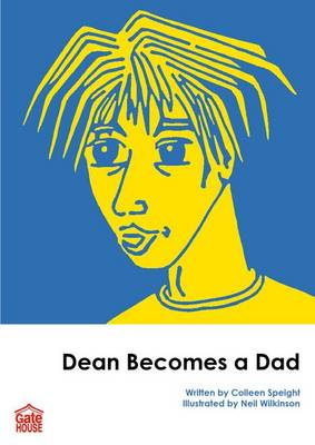 Dean Becomes a Dad - Inside Reading 2 (Paperback)