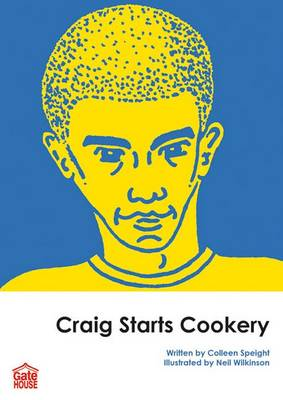 Craig Starts Cookery - Inside Reading 3 (Paperback)