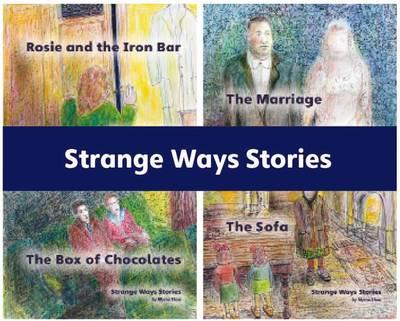 Strange Ways Stories Set - Strange Ways Stories (Paperback)
