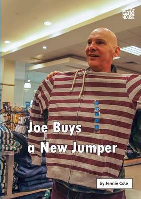 Joe Buys a New Jumper - Liz and Joe Series (Paperback)