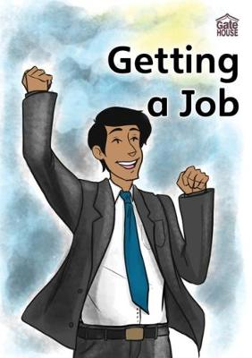 Getting a Job - Building Bridges Series (Paperback)