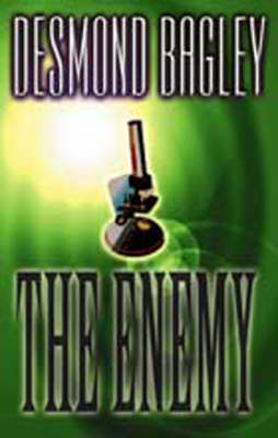 The Enemy, The (Paperback)