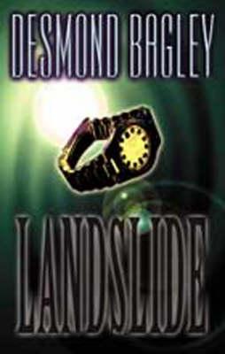 Landslide (Paperback)