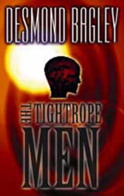 The Tightrope Men (Paperback)